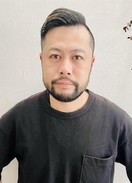 スタッフ・松永 竜一